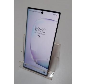 Smartphone Samsung Galaxy Note 10 - 256GB e 8GB de RAM - Seminovo