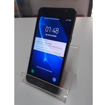 Smartphone Samsung Galaxy J5 Metal - 16GB e 2GB de RAM - Seminovo