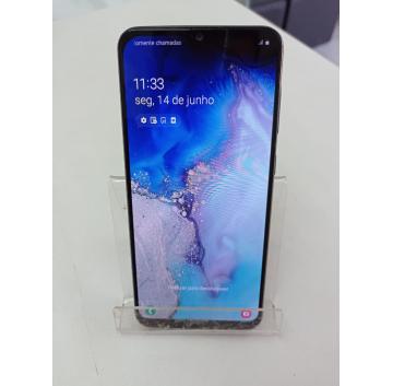 Samsung Galaxy A30 64GB - Azul Seminovo